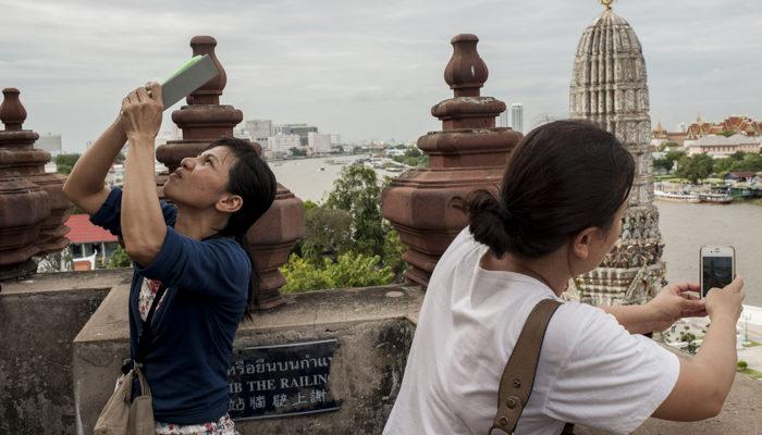 Таиланд ужесточает правила въезда
