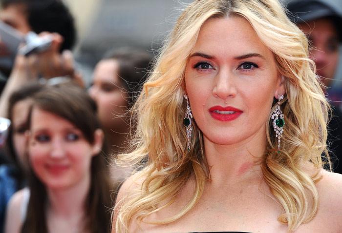 Кейт Уинслет – знаменитая британская актриса, сыгравшая роль в «Титанике», которая принесла ей всемирную известность. Фото: Anthony Harvey/Getty Images