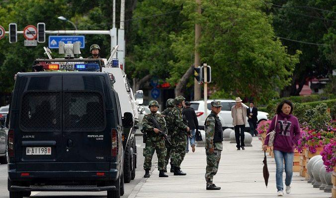 Уйгуры заявляют о тысячах убитых в Китае мусульман