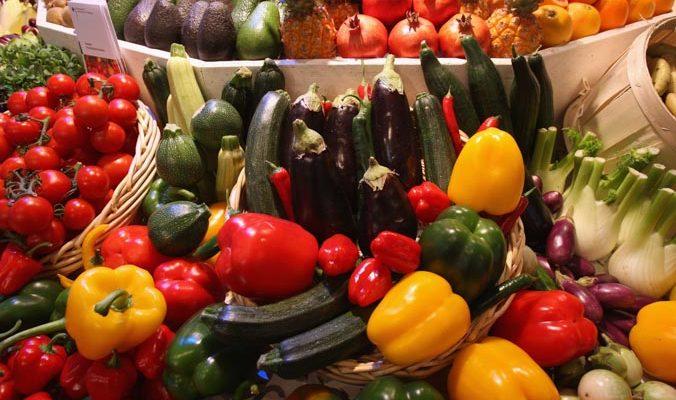 Учёные: продукты с пестицидами приводят к ожирению