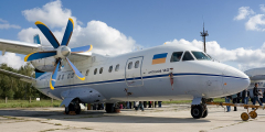 Самолёт с 48 пассажирами на борту разбился в Тегеране
