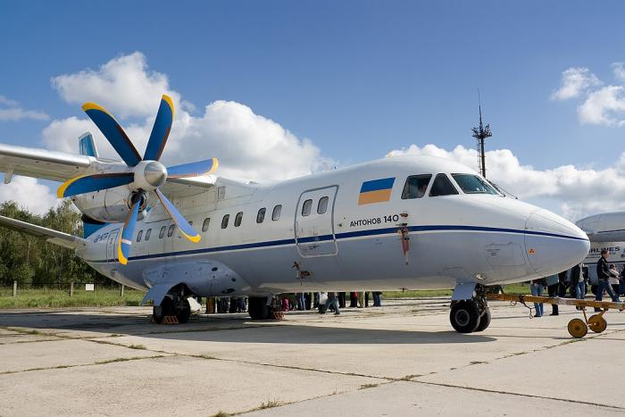 Пассажирский самолёт разбился в Иране