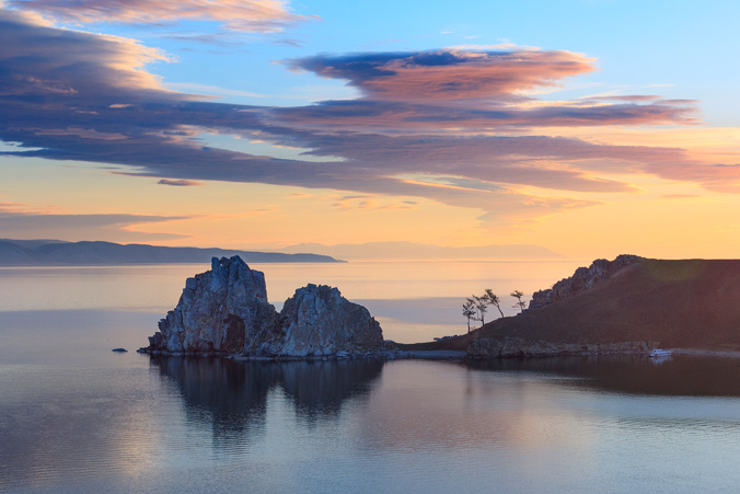 фото, Байкал, природа