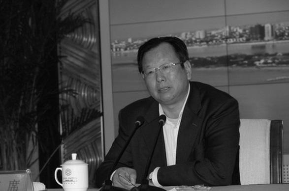 Цао Чанцин, бывший глава Департамента надзора за ценами Национальной Комиссии по развитию реформ Китая (NDRC), задержан в связи с обвинением в коррупции, как сообщили китайские СМИ 27 августа 2014 года. Фото: скриншот/ndrc.gov.cn