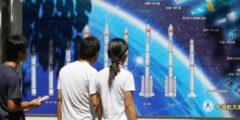 Государственная китайская компания займётся патентными войнами