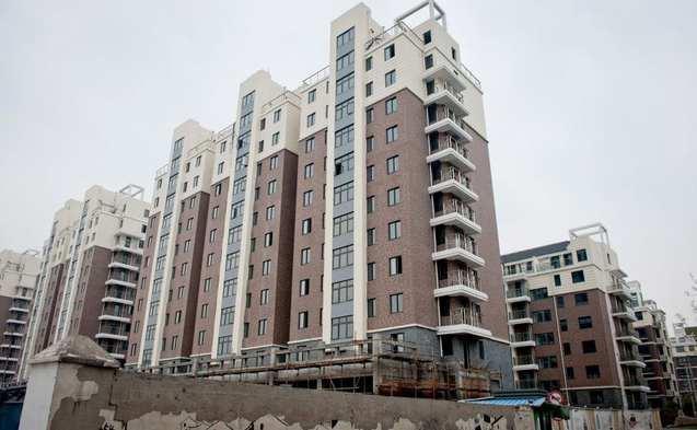 Новые волнения на рынке недвижимости Китая: налоги и эрозия цен