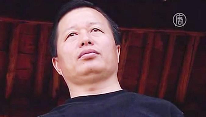 «Совесть Китая» освободили, но это больше похоже на перевод из маленькой тюрьмы в большую