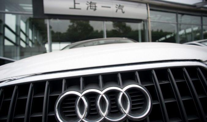 Китай обвинил западные компании в монополии