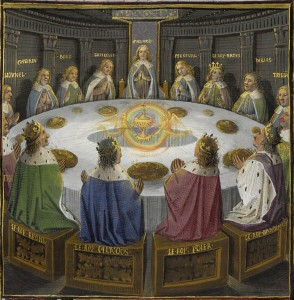 Holy-Grail-Round-Table