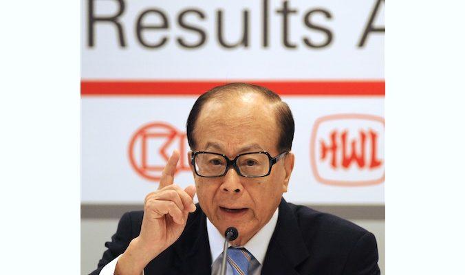 Два магната выводят активы из Китая