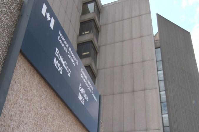 Национальный исследовательский совет (NRC) включает в себя десятки зданий в Оттаве, таких, как это. Неделю назад Канада обвинила Китай в кибернападении на NRC, а на днях китайский режим задержал двух канадцев по обвинению в шпионаже. Фото: Matthew Little/Epoch Times