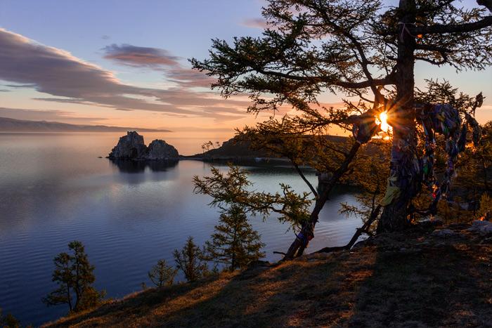 Байкал, остров Ольхон, мыс Бурхан, пейзаж,природа, фото дня, фото