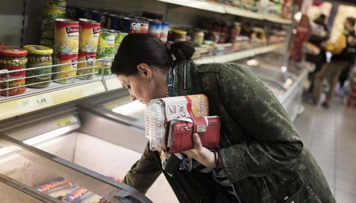 В Москве появятся магазины только с отечественными продуктами