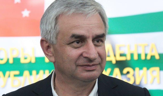 Президент Абхазии подпишет новый договор с Россией до конца нынешнего года