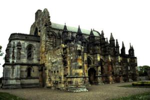 Roslin-Chapel