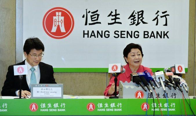 Гонконгский банк не даст рискованные кредиты компаниям с материка