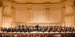 Симфонический оркестр Shen Yun возвращается