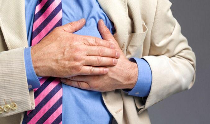 Смертность от болезней сердца в РФ остаётся высокой