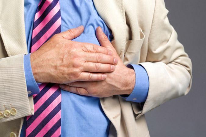 Смертность от болезней сердца в РФ остается высокой. Фото: Peter Dazeley/Getty Images