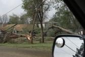 Ураган, Башкирия, МЧС