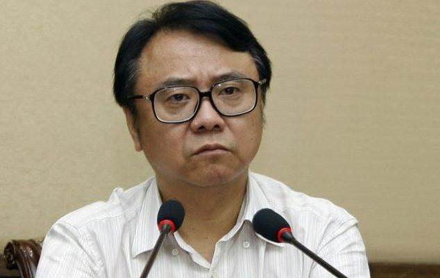 «Крестный отец» шанхайской пищевой промышленности арестован