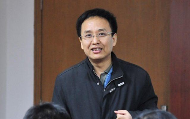 В Китае запрещают защищать зарубежные компании