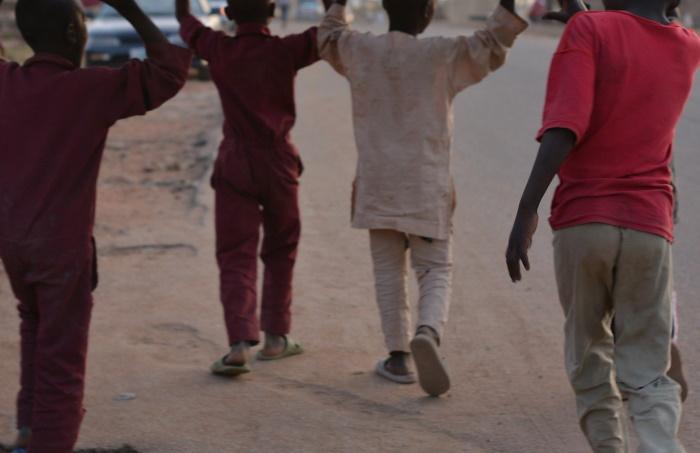На севере Нигерии боевики «Боко Харам» похитили около 100 мальчиков