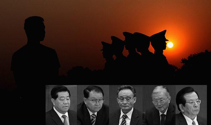 Какой «тигр» в Китае падёт следующим?
