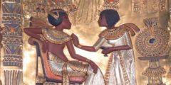 Загадка  продолговатых черепов в Перу, Европе и Египте