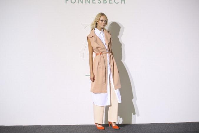 Неделя моды Copenhagen Fashion Week SS15 прошла в Копенгагене