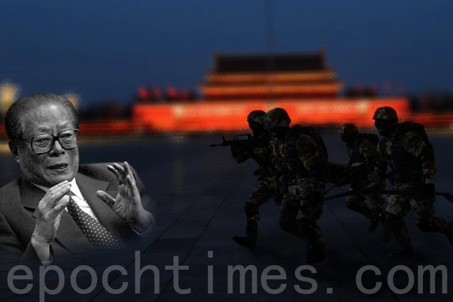 Вопрос Фалуньгун является ключевым в ожесточённой борьбе внутри компартии Китая