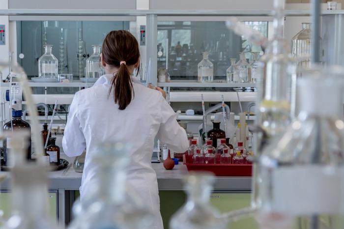 В Японии изобрели наноматериал для лечения ожогов