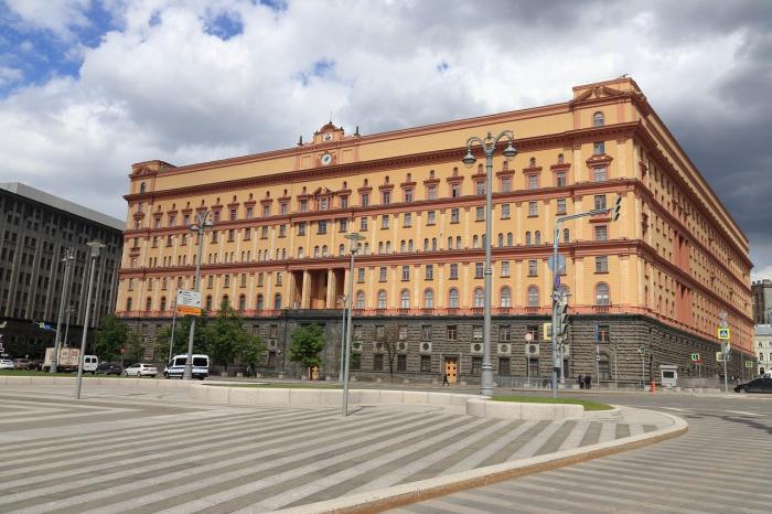 Звёздная пятёрка — главные площади Москвы
