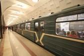 рельсы, метро, Москва, Собянин