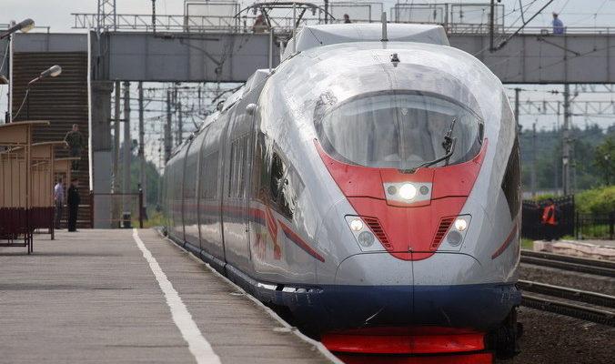 Более 50 детей отравились в поезде Абакан-Москва