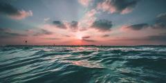 В Тихом  океане слышен  странный звук неизвестного происхождения