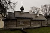 Северные крепости. Фото с сайта http://rusknife.com/topic/