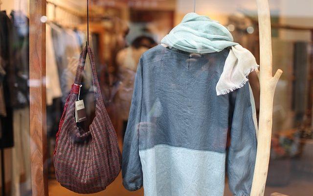 Как хорошо одеваться за меньшие деньги