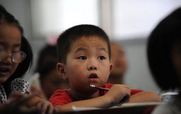 Китайских школьников больше не заставляют горячо любить компартию