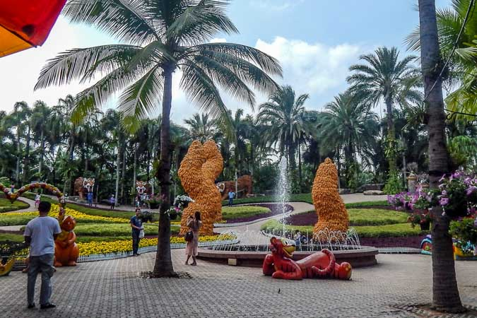 туризм, Таиланд, виза