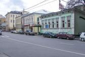 новости Москвы, строительство, улицы Москвы