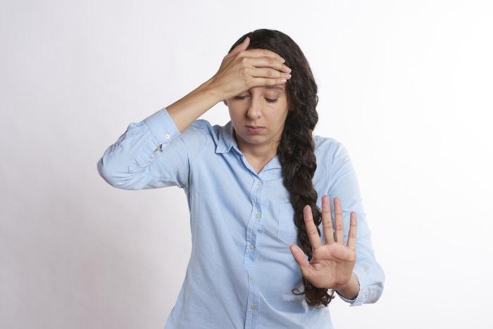 Мигрень и причины её возникновения