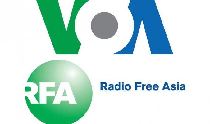 Радиостанции VOA и RFA перестали вещать на Китай