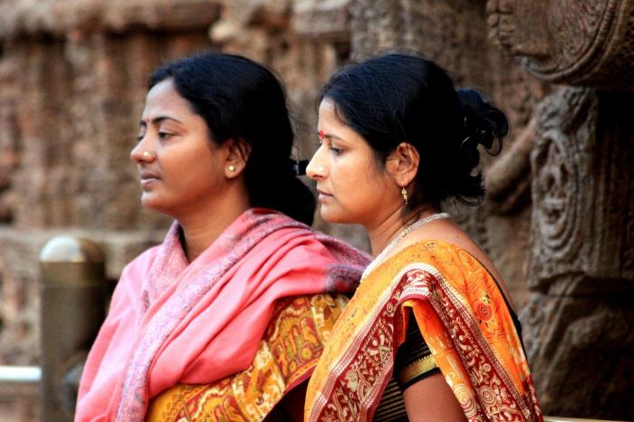 Из-за санитарного кризиса в Индии женщины подвергаются риску насилия