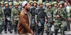 Уйгуры сообщают о массовом уничтожении мусульман в Синьцзяне