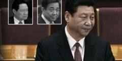 Внутрипартийные враги Си Цзиньпина пытаются дискредитировать китайского лидера