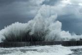Тайфун «Трами» в Китае. Фото: trust.ua