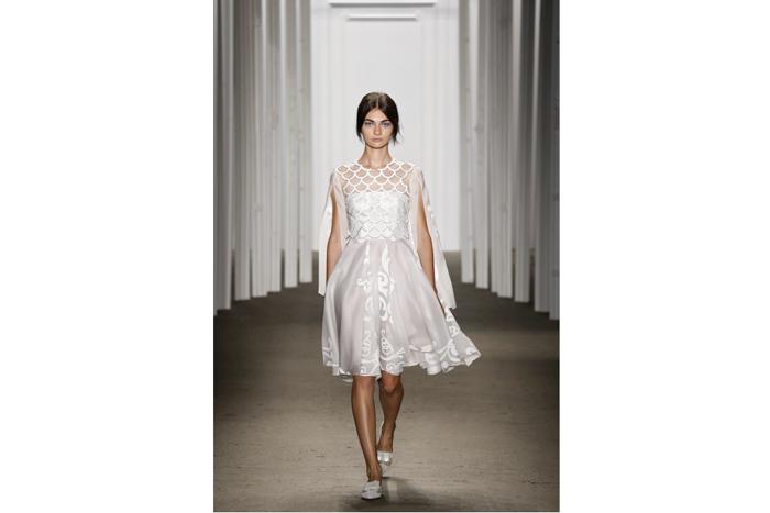 мода, платья, Неделя моды