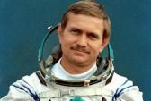 Роскосмос, космонавт