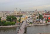 В центре Москвы обнаружили забор из средневековых надгробий